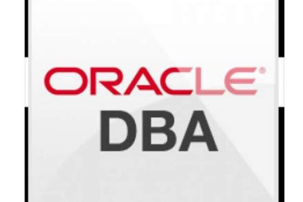 The Best Oracle DBA Interview Questions & Answers UPDATED